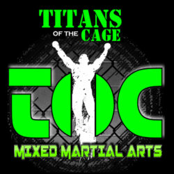 Titans of the Cage